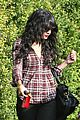 vanessa hudgens plaid 38