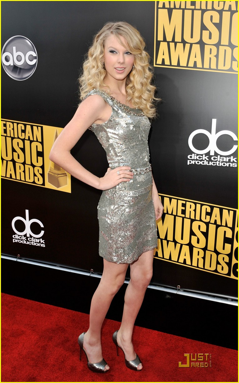 taylor swift ama awards 21