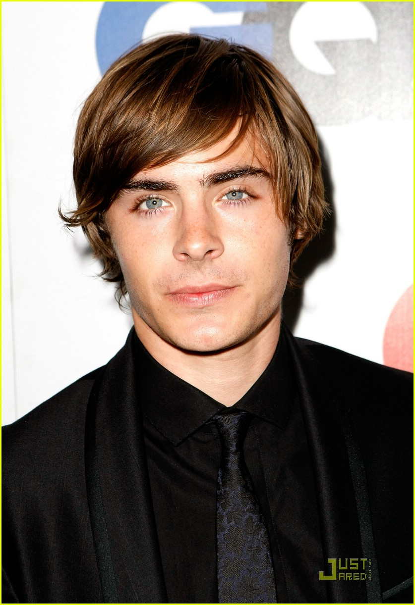 zac efron people sexiest man 2008 13