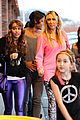 miley cyrus justin gaston skate date 03