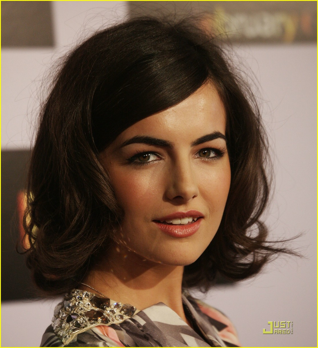 Camilla Belle Is Push Pretty Photo 61121 Photo Gallery Just