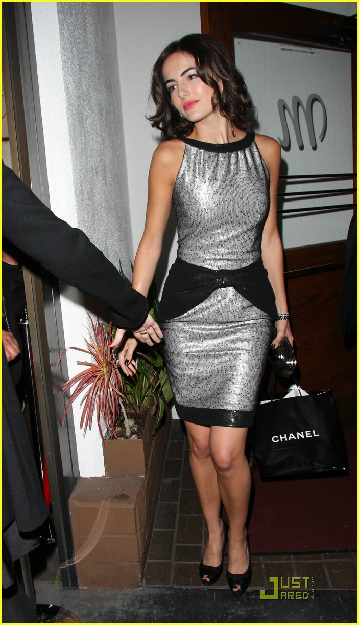 camilla belle diamonds forever 05