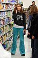 miley cyrus rite aid shopping 10