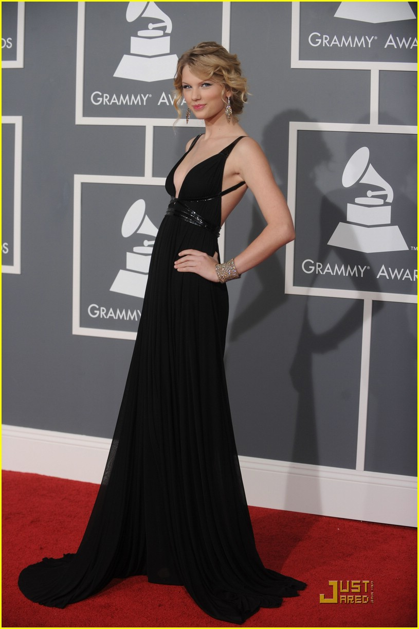 Taylor Swift - Grammy Awards 2009 | Photo 67951 - Photo Gallery ...