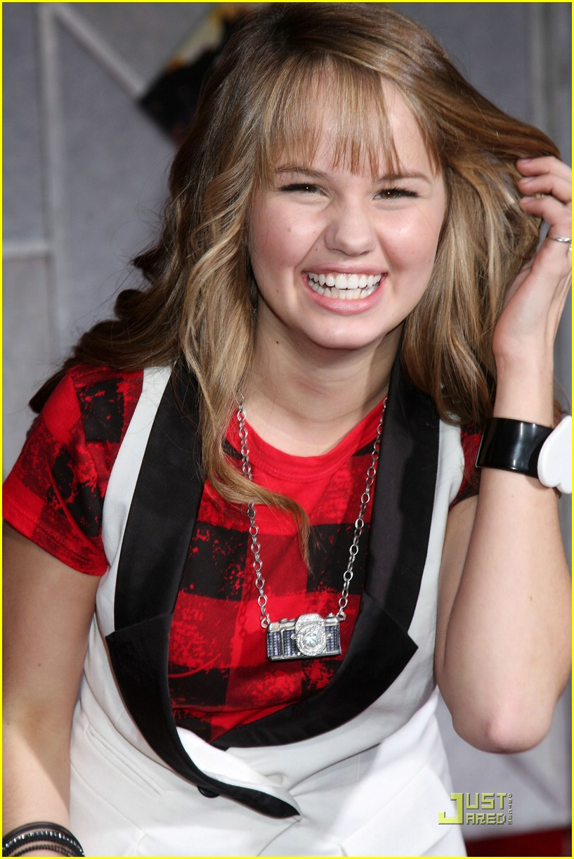 cameltoe Is a cute Debby Ryan naked photo 2017