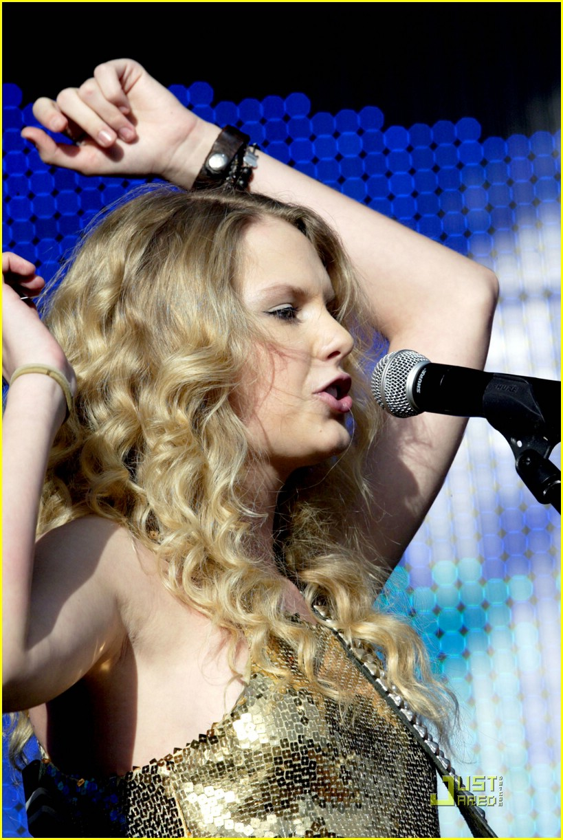 taylor swift sound relief 08