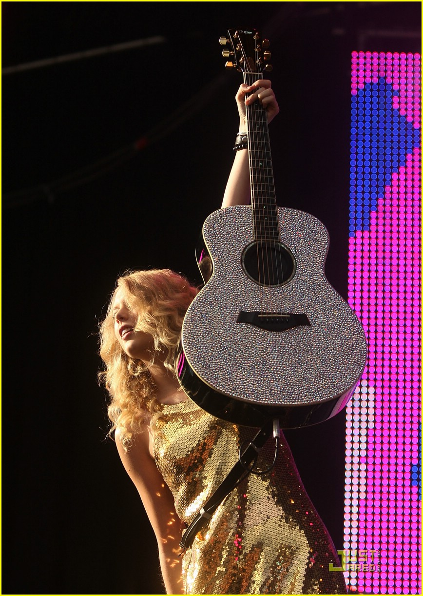 taylor swift sound relief 11