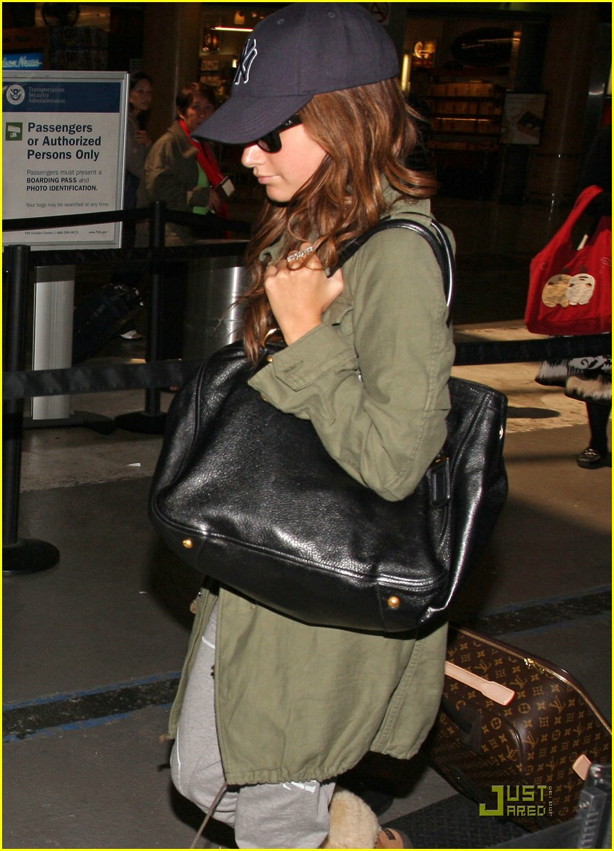 ashley tisdale fiji fierce 12