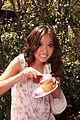 brenda song cupcake cute 02