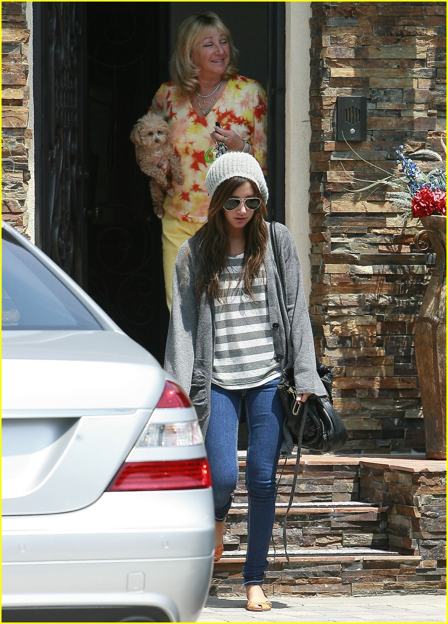 ashley tisdale gp release date 01
