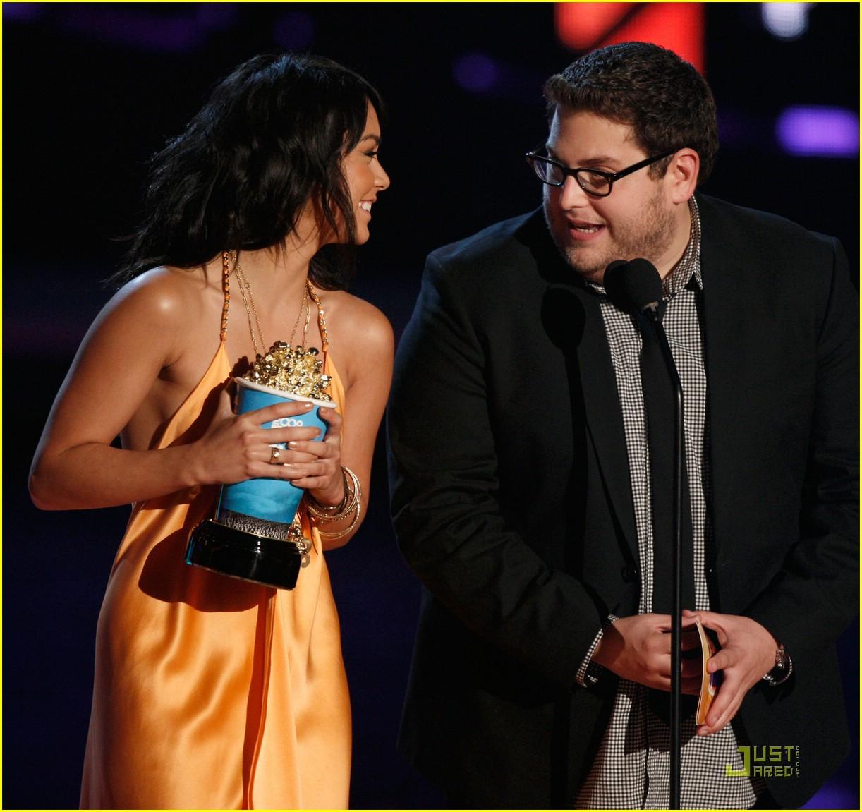 Vanessa Hudgens - MTV Movie Awards 2009 | Photo 174881 ...