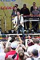 jonas brothers central park party 06