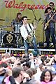 jonas brothers central park party 11