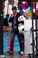 robert pattinson emilie de ravin panda bear 02