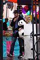 robert pattinson emilie de ravin panda bear 09