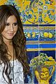 ashley tisdale madrid marvelous 10