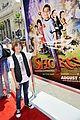 jolie vanier shorts premiere 25