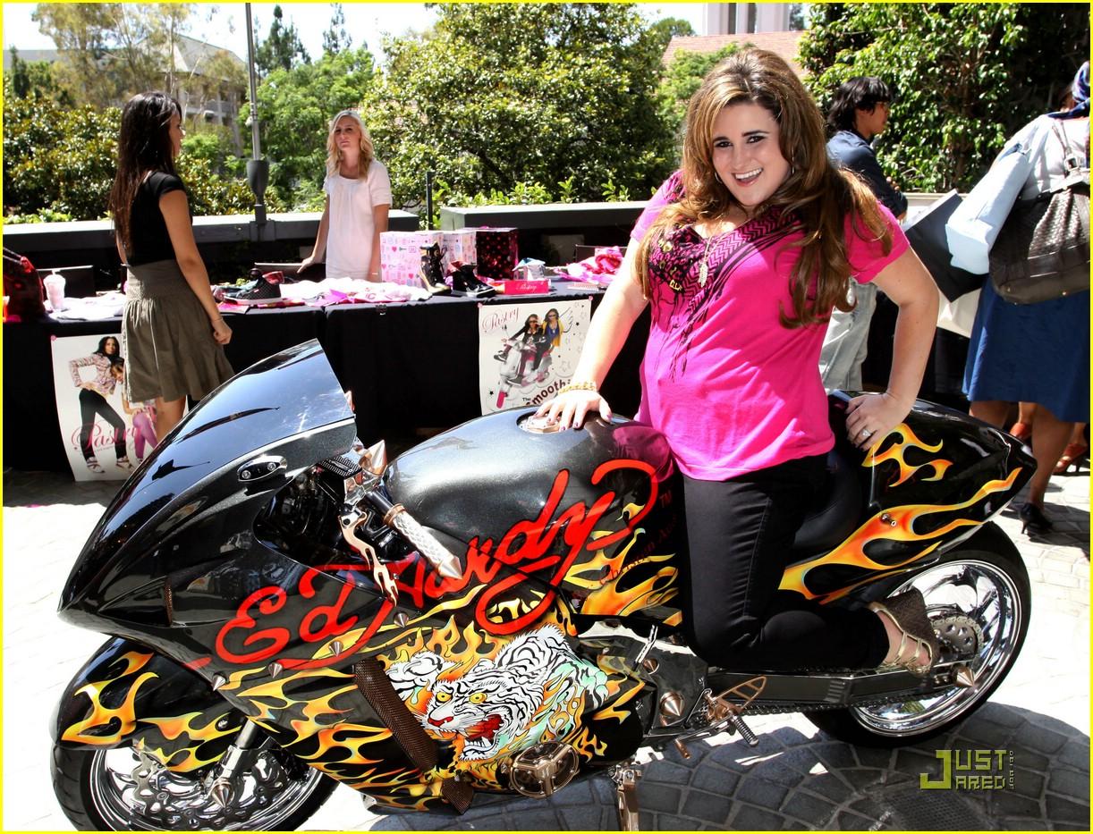 motorcycle mama pics  KayCee Stroh is a Motorcycle Mama   Photo 244491 - Photo Gallery ...