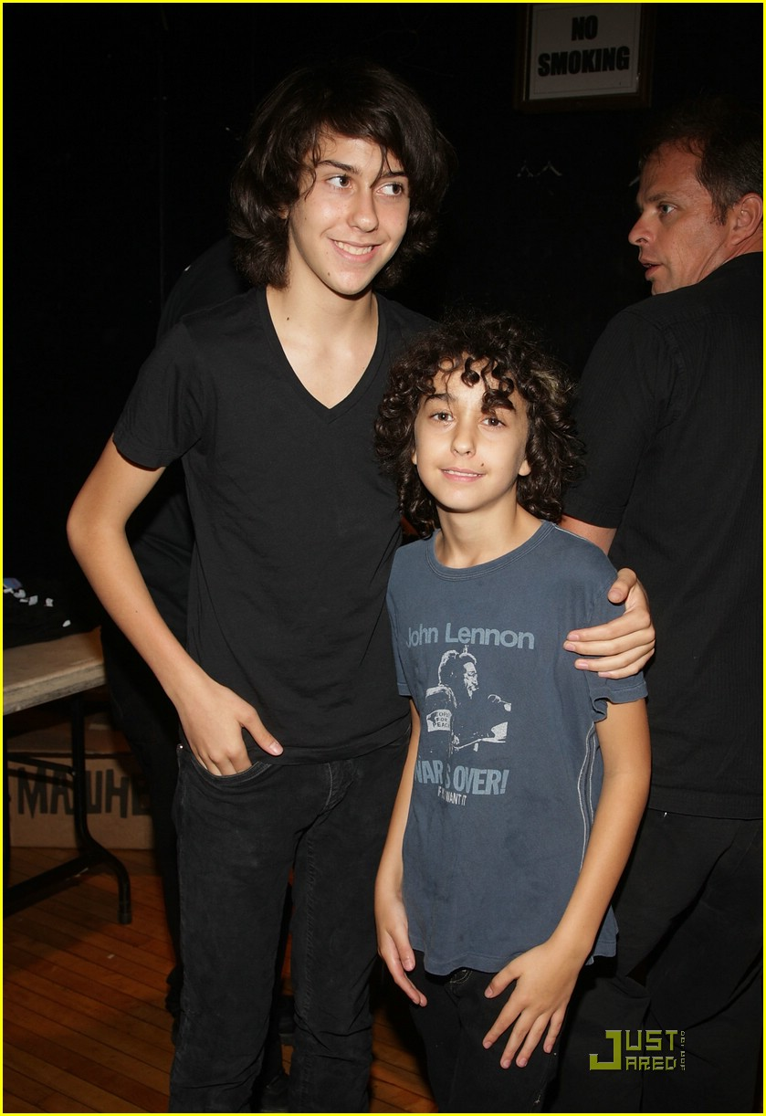 nat wolff naked brothers band - 701×1024