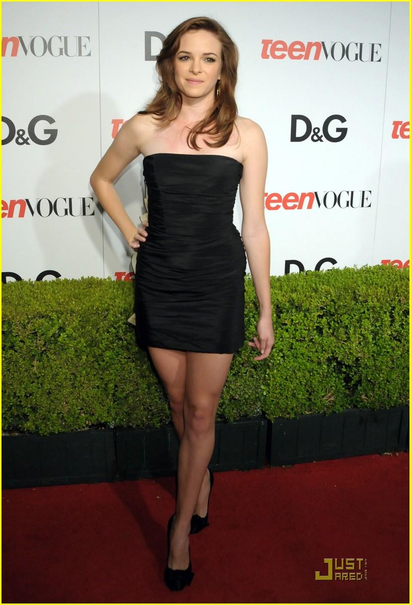 Kay Danielle Panabaker Teen Vogue 07
