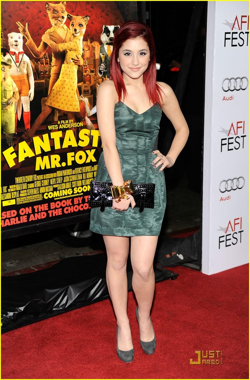 Ariana Fox nude 888