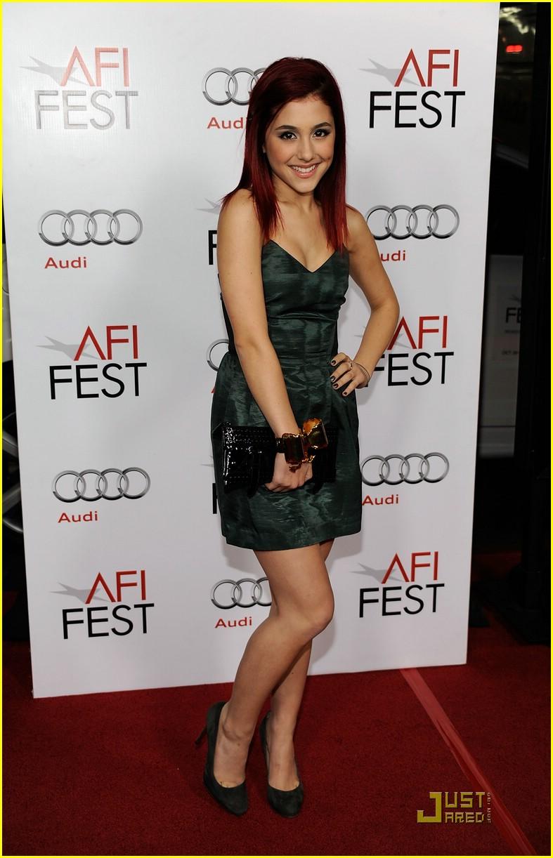 Ariana Fox nude 159
