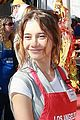 debby ryan olesya rulin thanksgiving 02