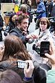 robert pattinson today show 22