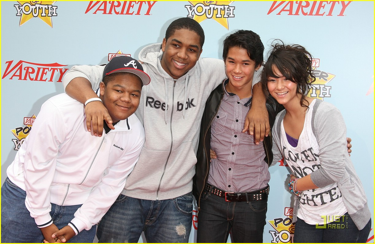 Kyle & Christopher Massey Share Their Funniest Moments ...