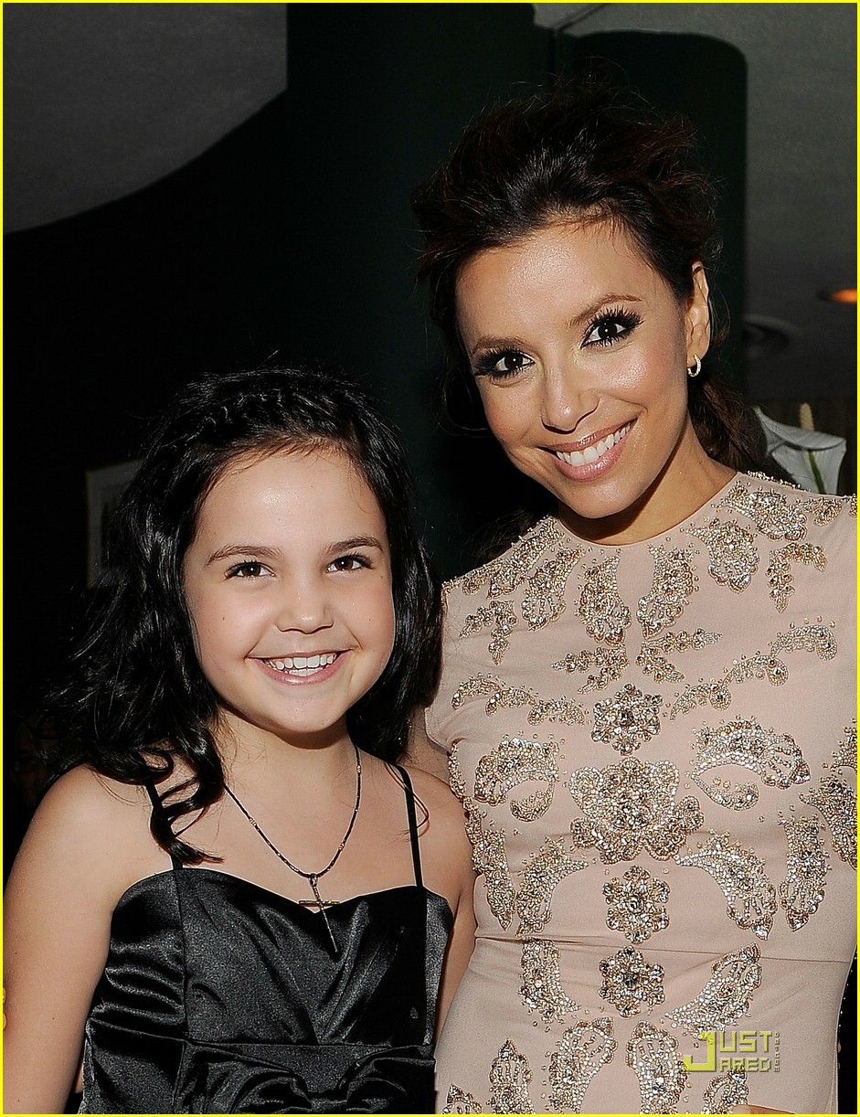 bailee madison is jennifer aniston s daughter photo 355317
