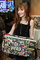 bella thorne hbo lounge 05