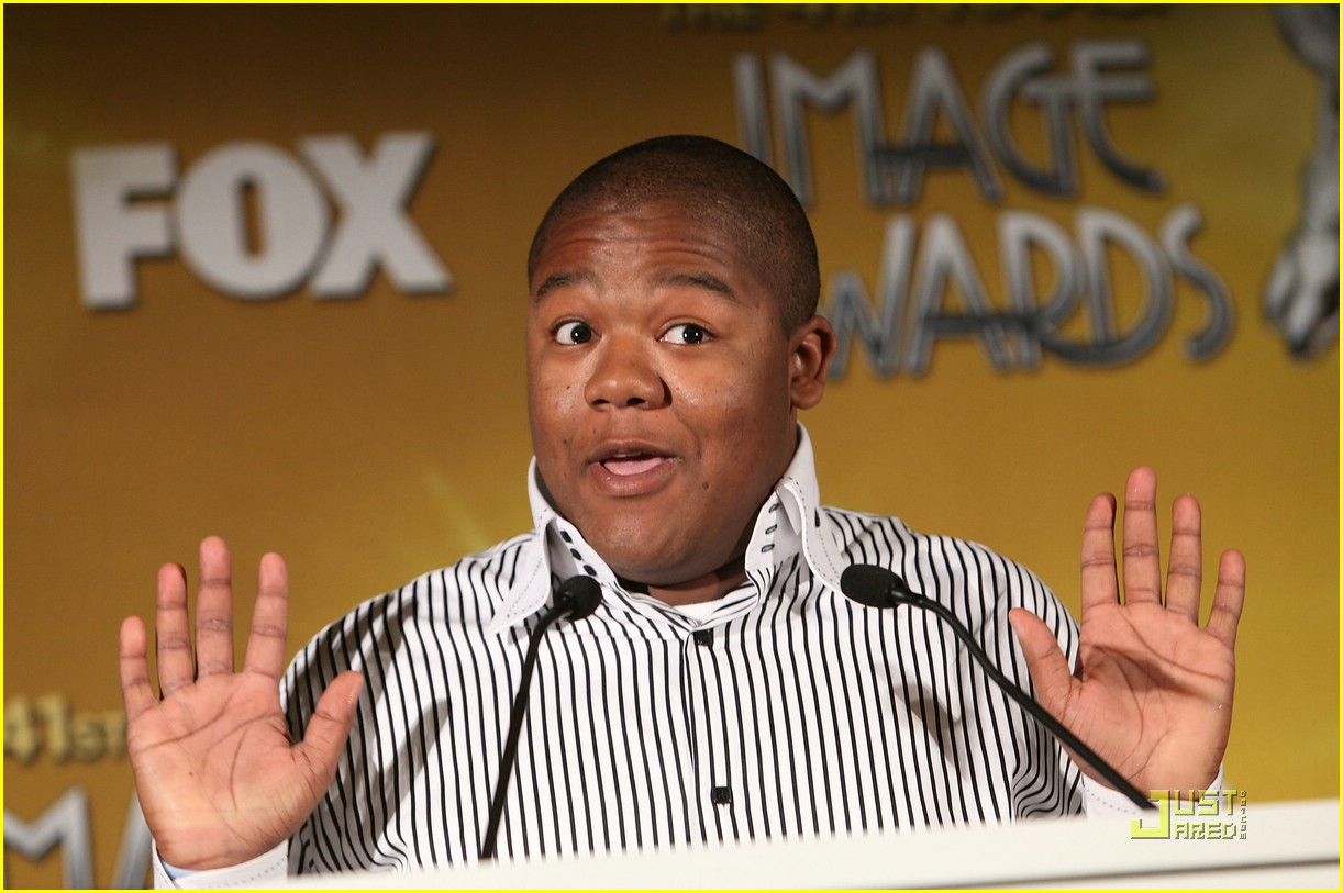 Kyle & Christopher Massey Announce NAACP Image Award ...