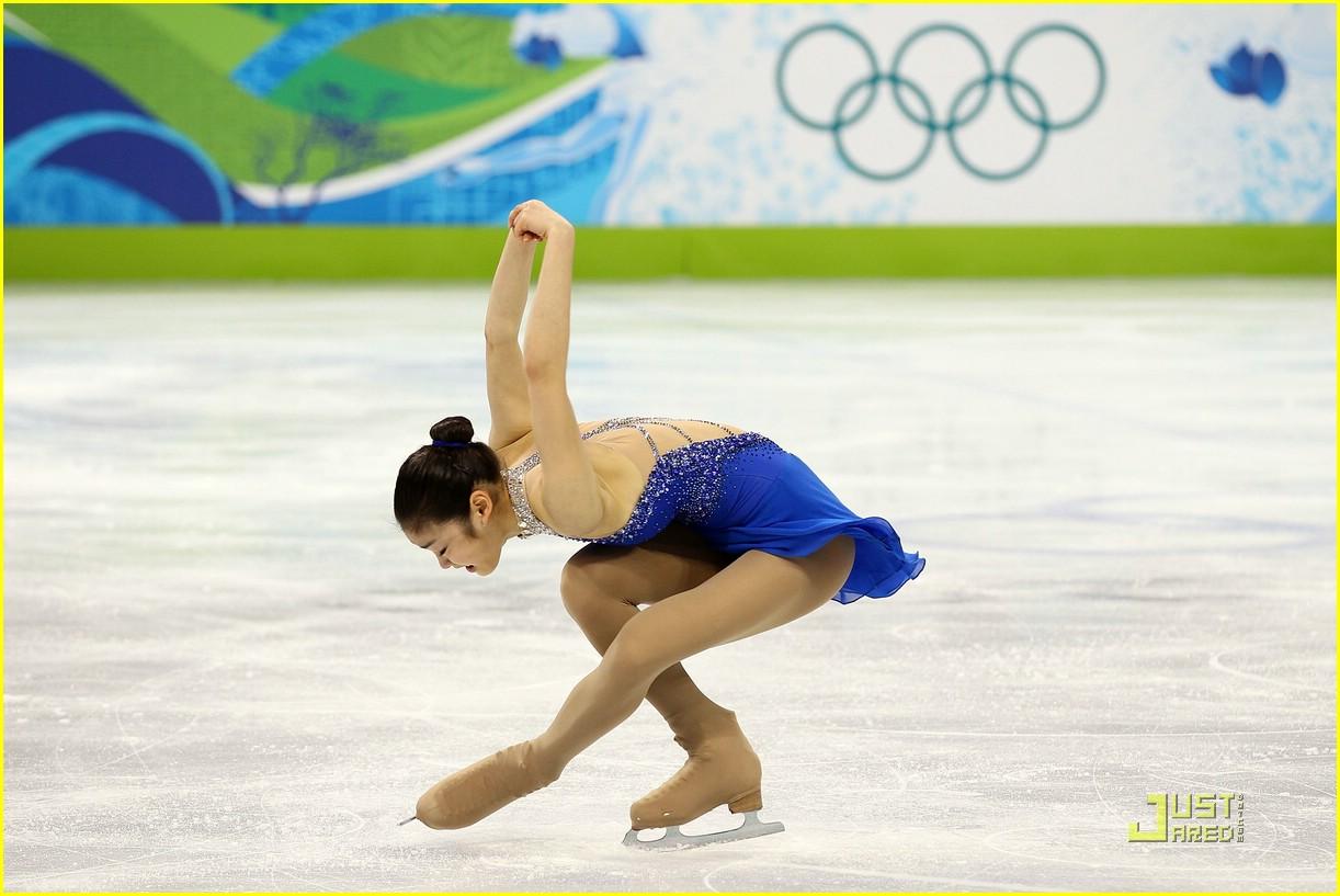 kim yu na wins gold 07