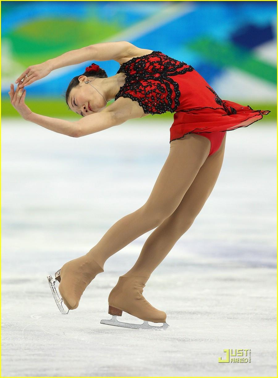 kim yu na wins gold 16
