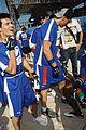 taylor lautner face sand football 16