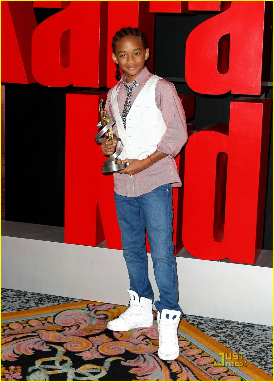 jaden smith showest vegas 12