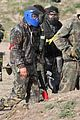 joe jonas david henrie paintball 05