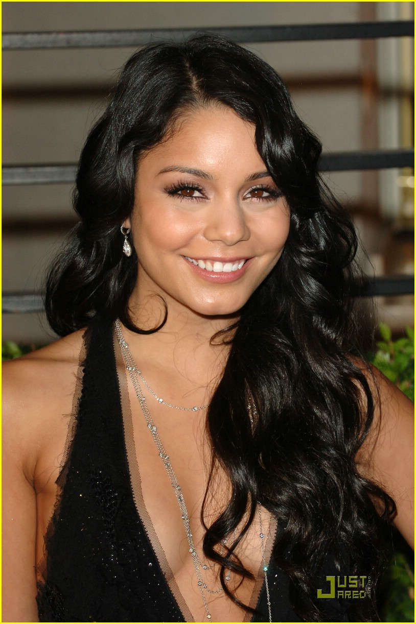 vanessa hudgens vf party 08