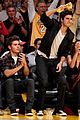 zac efron ryan rottman lakers 02