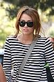 miley cyrus liam hemsworth melrose 04