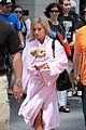 ashley tisdale pile pink 05