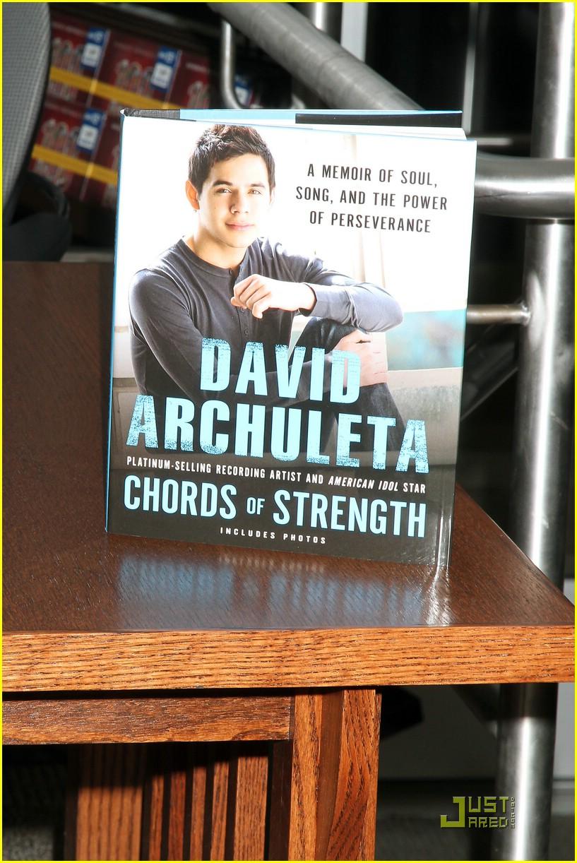 david archuleta vegas deseret book 04