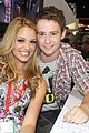 gage golightly nick purcell comicon 05