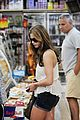 ashley greene big apple deli 03