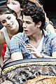 nick jonas lucie jones wet wild 09