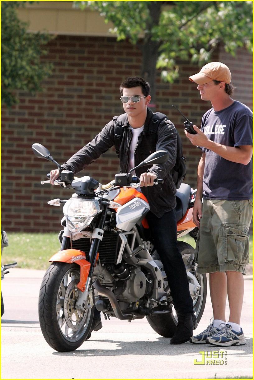 Johnny Depp Ducati