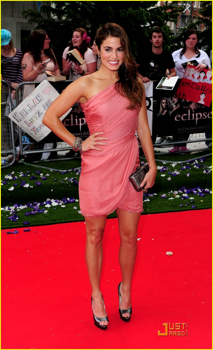 nikki reed joe jonas eclipse 13