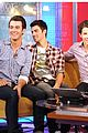 jonas brothers fox friends 06