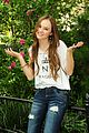 madeline carroll planet hollywood 10