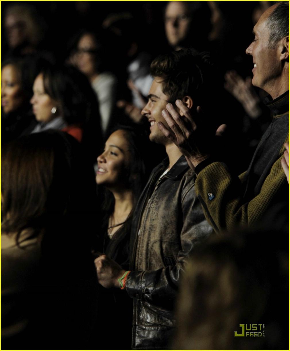 Dylan Efron And Vanessa Hudgens   Dylan Efron And Stella Hudgens
